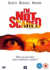 I'm Not Scared on DVD