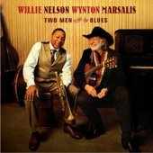 Two Men With The Blues by Willie Nelson/Wynton Marsalis