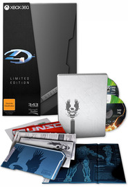 Halo 4 Limited Edition for Xbox 360 image