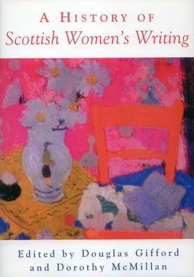 A History of Scottish Women's Writing image