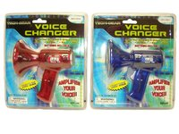 Voice Changer Small