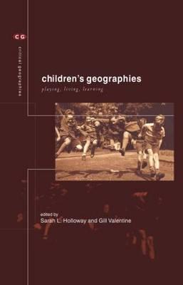 Children's Geographies