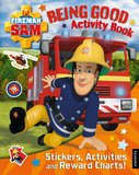 Fireman Sam: Being Good Activity Book