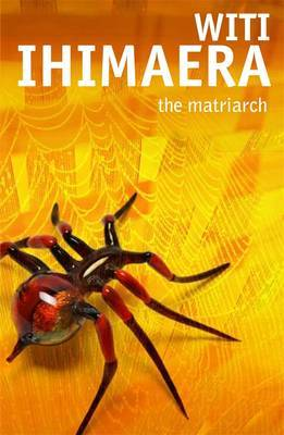 The Matriarch by Witi Ihimaera image