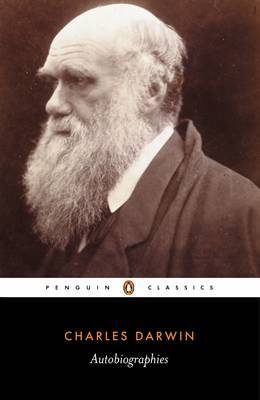 Autobiographies by Charles Darwin image
