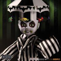Living Dead Dolls: Beetlejuice Doll