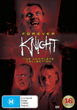Forever Knight - The Complete Collection (16 Disc Set) on DVD