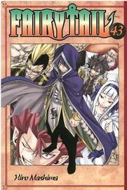 Fairy Tail 43 by Hiro Mashima