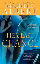 Her Last Chance by Michele Albert image