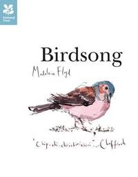Birdsong by Madeleine Floyd image