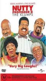 Nutty Professor II - The Klumps on DVD
