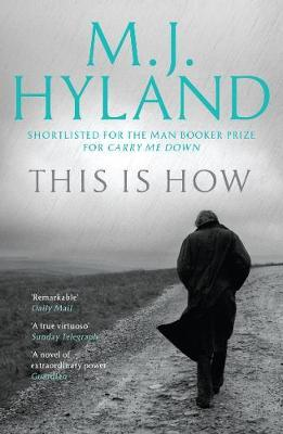 This Is How by M J Hyland image