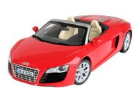 Revell 1/24 Audi R8 Spyder - Scale Model Kit