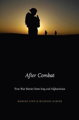 After Combat by Marian Eide image