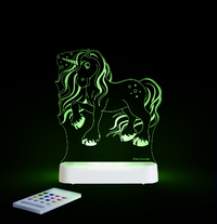 Aloka: Night Light - Magic Unicorn