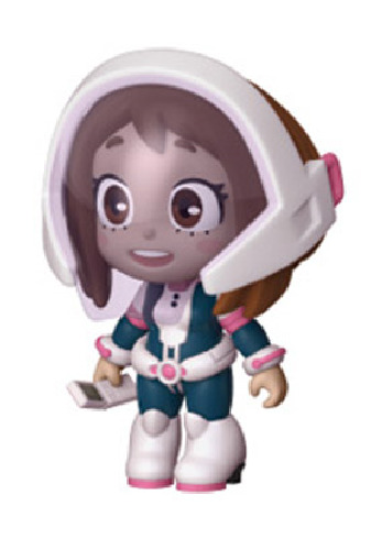 My Hero Academia: Ochaco - 5-Star Vinyl Figure
