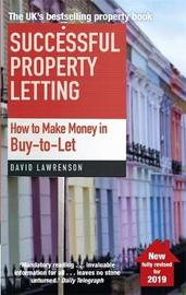 Successful Property Letting, Revised and Updated by David Lawrenson