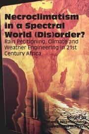 Necroclimatism in a Spectral World (Dis)order? image