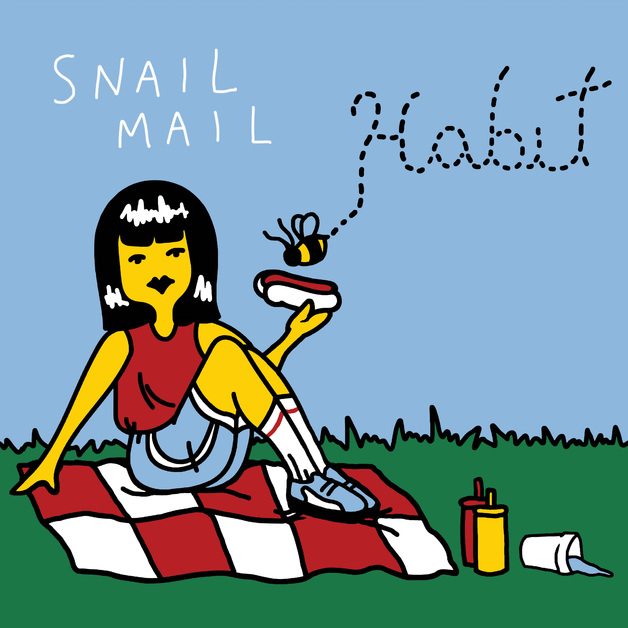 Habit EP by SNAIL MAIL