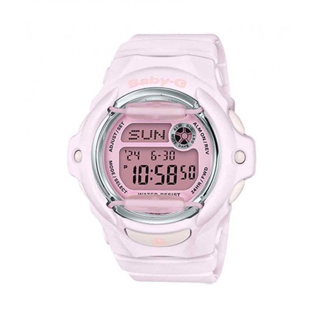 Casio Baby-G Pink Series Watch BG169M-4D