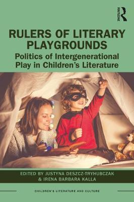 Rulers of Literary Playgrounds