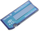SanDisk MemoryStick Pro 4096MB (4GB) Memory