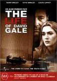The Life of David Gale on DVD
