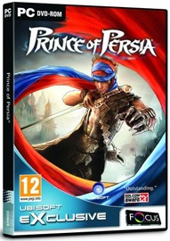Prince of Persia for PC Games