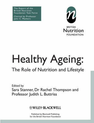 Healthy Ageing by BNF (British Nutrition Foundation)
