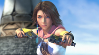 Final Fantasy X / X-2 HD Remaster for PlayStation Vita