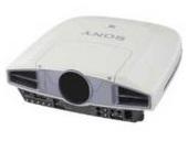 Sony VPLFX52L Projector w/o Lens