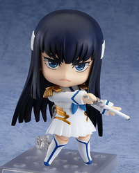 Kill la Kill - Nendoroid Satsuki Kiryuin Figure