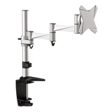 Brateck Elegant Single LCD Monitor Table Stand
