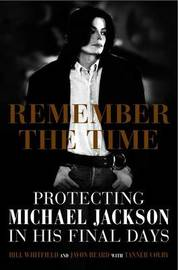 Remember the Time by Bill Whitfield
