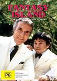 Fantasy Island (Season Two) on DVD