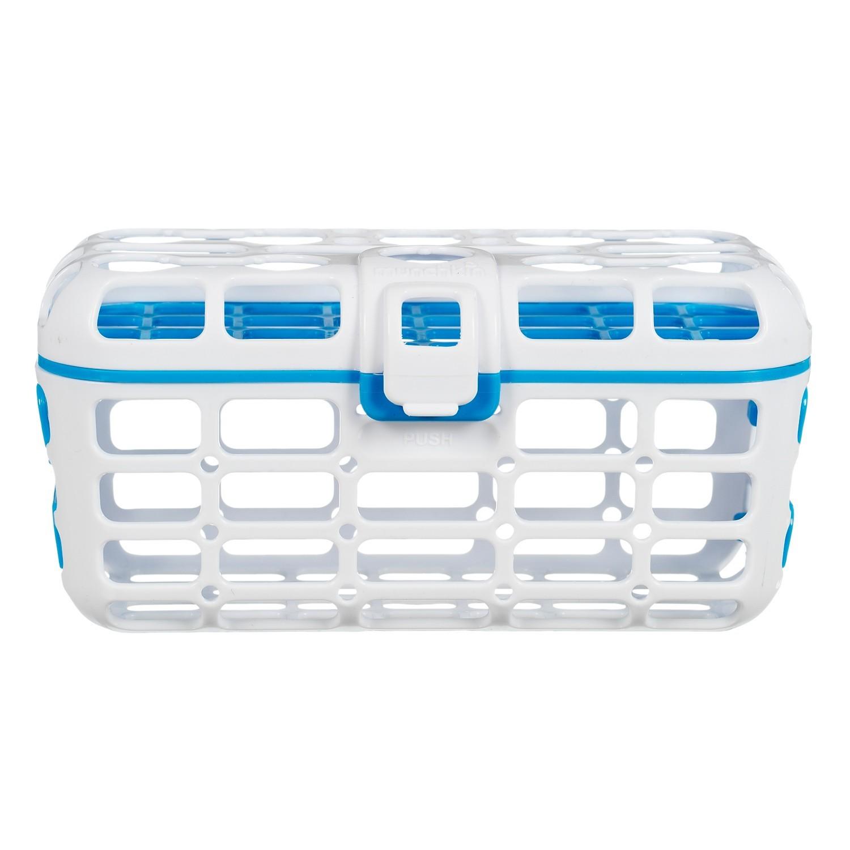 Munchkin Dishwasher Basket (Blue)