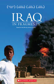 Iraq in Fragments image