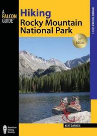 Hiking Rocky Mountain National Park by Kent Dannen