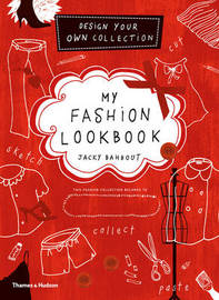 My Fashion Lookbook by Jacky Bahbout