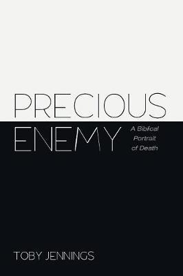 Precious Enemy by Toby Jennings