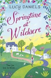 Springtime at Wildacre by Lucy Daniels image