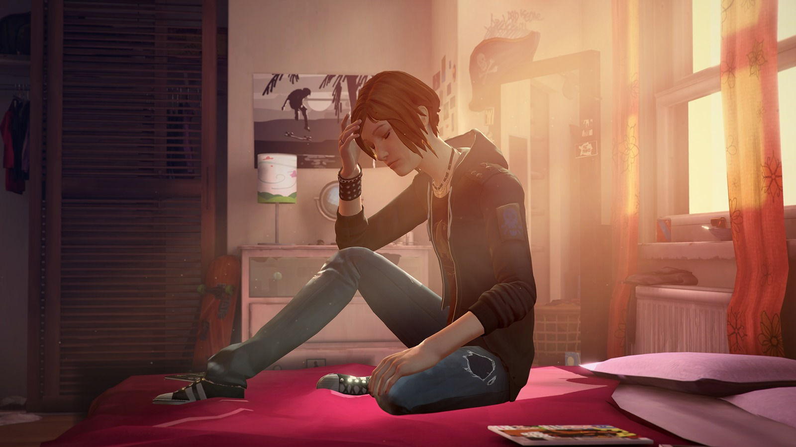 Life is Strange: Before the Storm Limited Edition for PS4 image