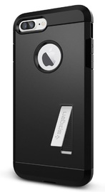 Spigen: iPhone 7 Plus - Tough Armour Case (Black)