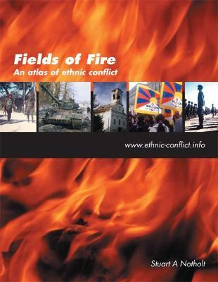 Fields of Fire by Stuart Notholt image