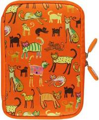 Neoskin Cover for Kindle Fire (Cat's Meow)