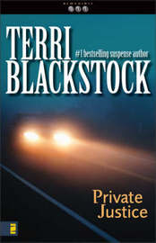 Private Justice by Terri Blackstock image