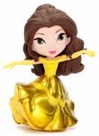 """Jada Metals: Gold Dress Belle – 4"""" Die-Cast Figure"""