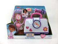 Disney: Doc McStuffins Toy Hospital Bag Set