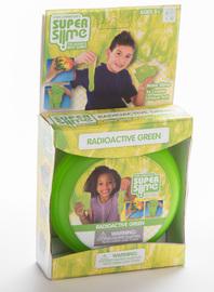 Super Slime - Radioactive Green Slime (100ml)