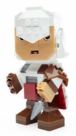 Mega Construx: Kubros Figure - Assassin's Creed's Ezio